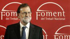 Mariano Rajoy (EFE).