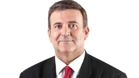 El ex diputado del Parlament y creador del lema 'España nos roba', Alfons López Tena