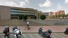 Audiencia Provincial de Castellón, donde se ha celebrado el juicio.