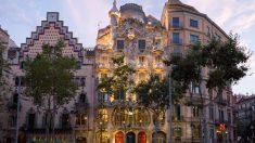 Calles de Barcelona (Foto. Getty)