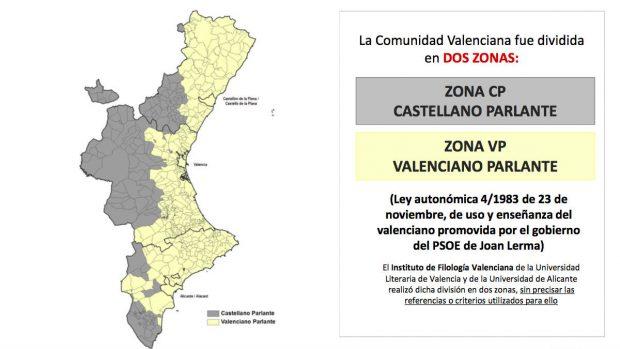 En la comunidad valenciana s lo el 13 de los alumnos for Cabanas en los arboles comunidad valenciana