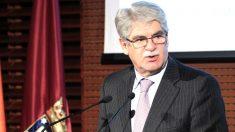 Alfonso Dastis, ministro de Exteriores. (Foto: Efe)