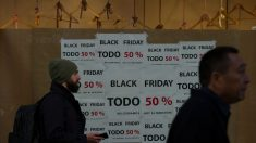 Black Friday (Foto:Getty)