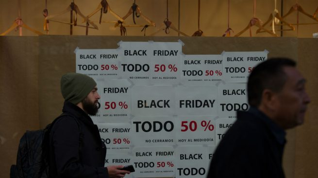 origen black friday-negocios