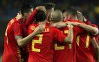 España asciende al sexto puesto del ránking FIFA