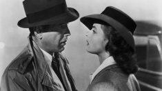'Casablanca' dirigida por Michael Curtiz en 1942.