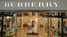 Burberry Store