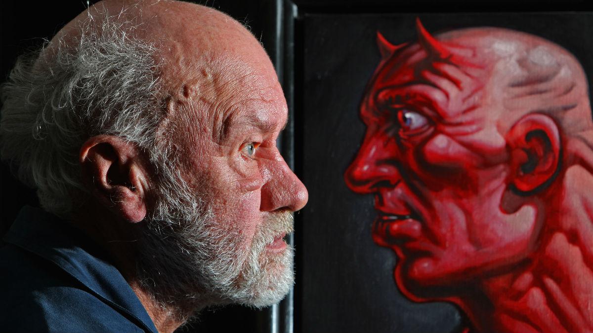 Los enfermos de esquizofrenia oyen voces en su cabeza, a las que ellos les adjudican apariencia y entidad. Foto: Getty