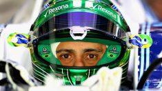 Felipe Massa, que disputa este fin de semana su última carrera de Fórmula 1, asegura que ya sabe quién es su sustituto en Williams. (Getty)