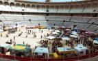 Monumental Club celebrará su segunda edición dando un uso lúdico a la plaza de toros de Barcelona