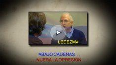 Antonio Ledezma entrevistado por Cake Minuesa para OKDIARIO
