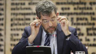 El secretario de Estado de Presupuestos y Gastos, Alberto Nadal. (Foto: EFE)