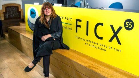 Isabel Coixet en una reciente imagen (Foto: Efe).