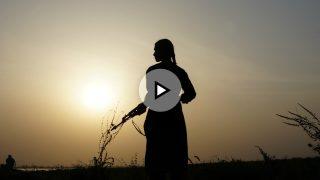 """'My Pure Land': un """"western feminista"""" ambientado en Pakistán que cuenta la historia de la """"mujer más dura de Pakistán"""" Nazo Dharejo."""