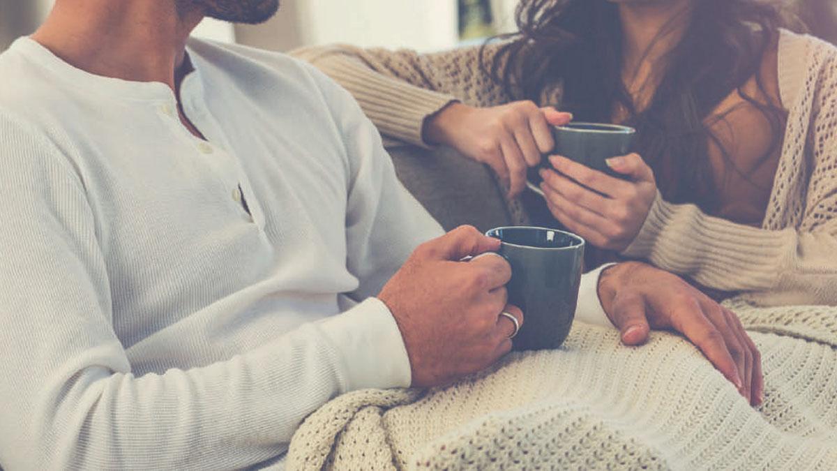 Con el frío que hace en la calle ahora apetece más que nunca una tarde de sofá y manta. Estos artículos te ayudarán a montarte el plan perfecto