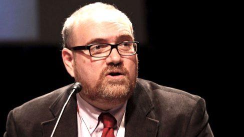 El director de Estrategia e Innovación del CTTI de la Generalitat, Josuè Sallent.