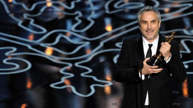 'Roma' de Alfonso Cuarón es la primera película de Netflix nominada a un Goya