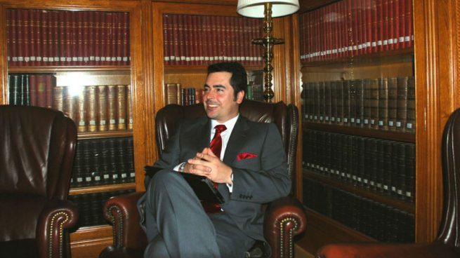 El escritor Jesús Ángel Rojo presenta hoy en Madrid su nuevo libro, 'Grandes traidores a España'