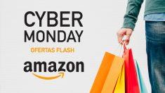 ¡Aprovecha las ofertas del Cyber Monday de Amazon!