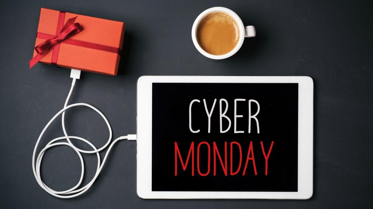 Si no has tenido suficiente con el Black Friday 2017, ahora llega el Cyber Monday 2017 acompañado de más descuentos y ofertas