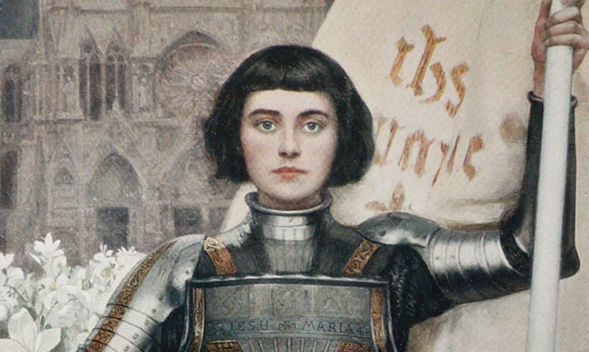 Juana de Arco: Biografía de la joven heroína acusada de brujería