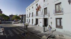 Ayuntamiento de Alcalá de Henares. (Foto GMaps)