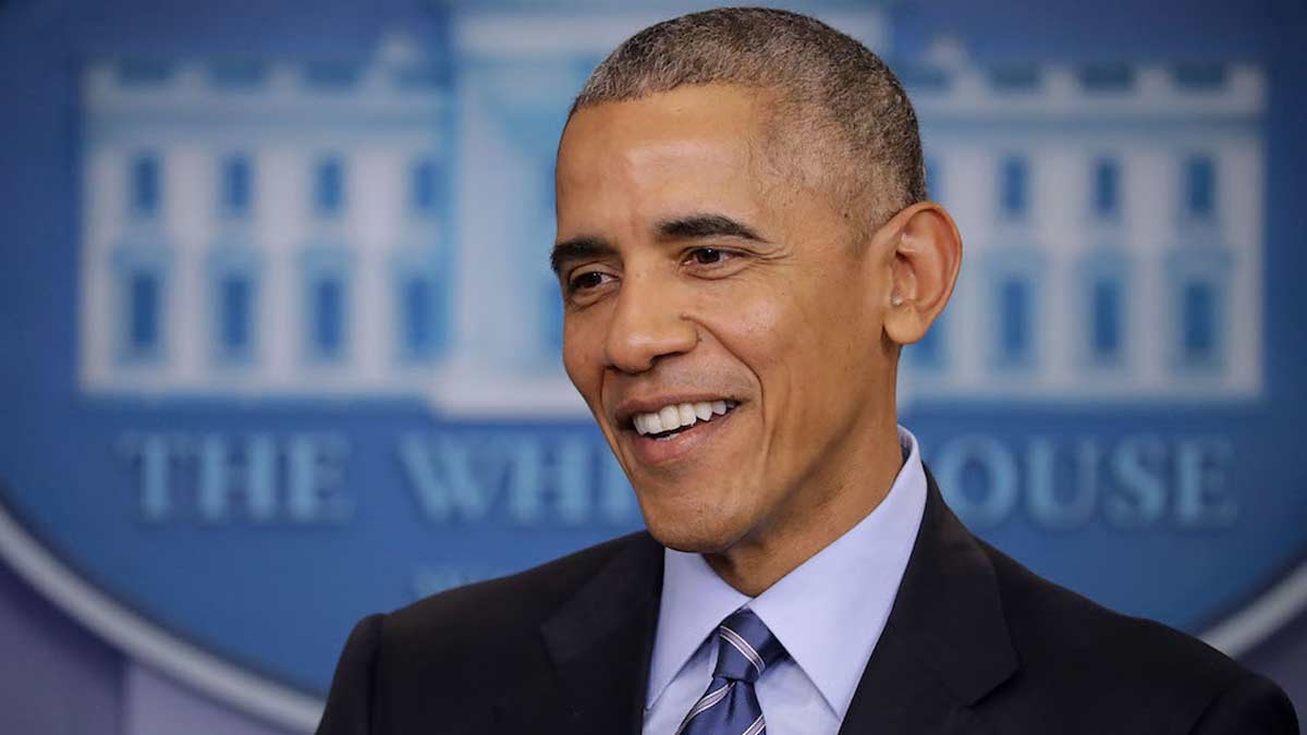 Biografía de un Presidente que perdurará en el tiempo