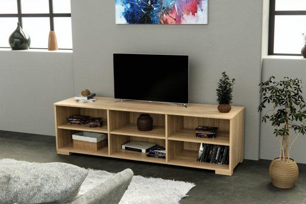 Muebles infinikit 5 muebles que querr s poner en tu casa - Muebles para televisiones planas ...