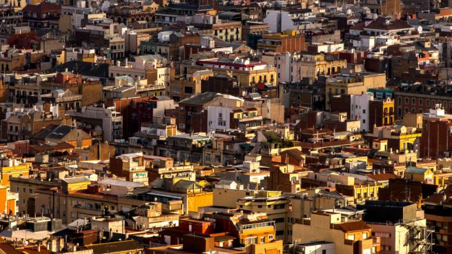 La firma de hipotecas sobre vivienda se frenará si sigue la incertidumbre en Cataluña