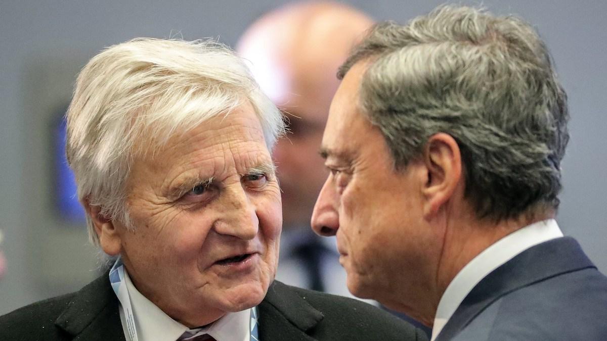 CONFERENCIA DE COMUNICACIONES DEL BCE EN FRÁNCFORT