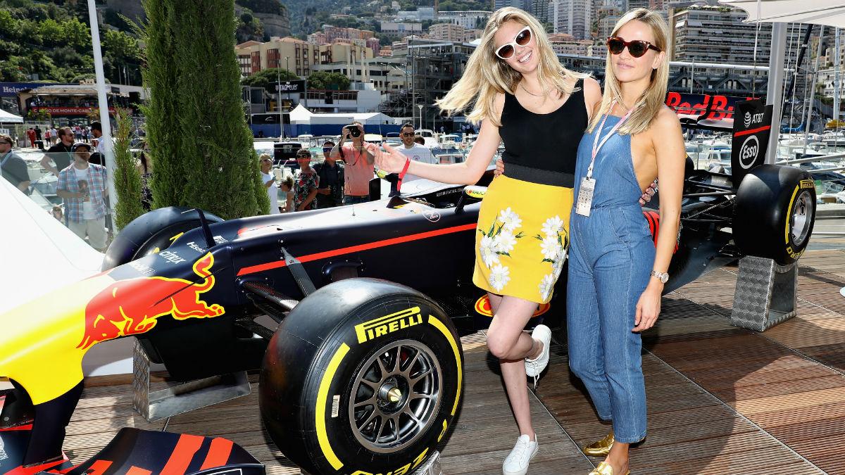 Una empresa británica podría estar más que interesada en organizar un campeonato de carreras para mujeres como lanzadera para la Fórmula 1. (Getty)