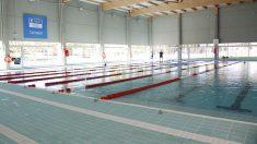 Centro deportivo de Las Cruces en Madrid.