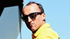 Robert Kubica afirma que, a pesar de sus limitaciones físicas, puede pilotar un Fórmula 1 tan bien o mejor que antes de su accidente. (Getty)
