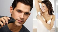 ¿Quieres decirle 'adiós' al vello corporal y facial? Braun te ayuda con esta selección de sus mejores afeitadoras y depiladoras