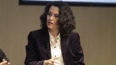 Ester Uriol, directora de Comunicación Corporativa de El Corte Inglés. (Foto: Francisco Toledo)