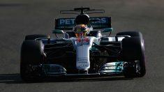 Mercedes se planeta una salida de la Fórmula 1 a medio plazo si las propuestas que lleve a cabo Liberty Media no son de su agrado. (Getty)
