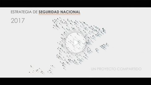 Video Estrategia Seguridad Nacional 2017
