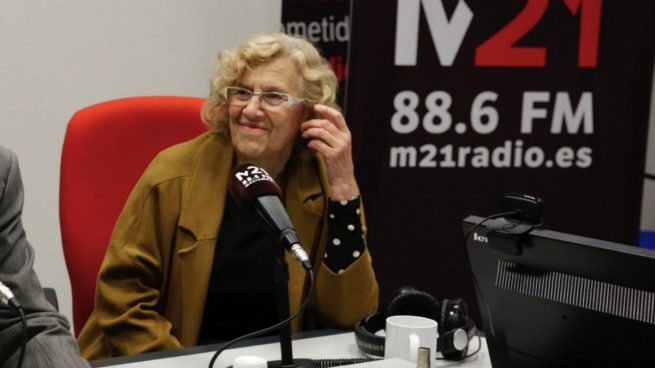Frente a los recortes generalizados, Carmena aumenta la inversión en la radio municipal