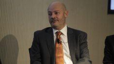 José Antonio Vernia, director de RR.HH. de Red Eléctrica de España. (Foto: Francisco Toledo)