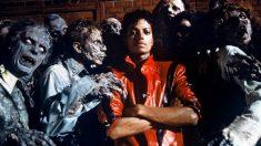 'Thriller' de Michael Jackson es uno de los discos más vendidos de la historia de la música.