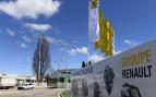 Las acciones de Renault se desploman más de un 10% tras el anuncio de un profit warning este jueves
