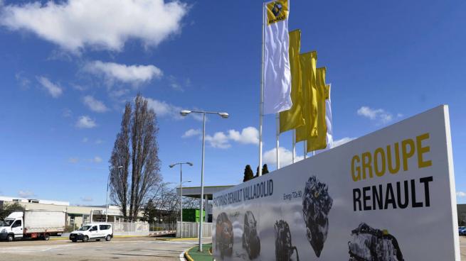 Gestamp y CIE Automotive sufren en bolsa por el anuncio de Renault
