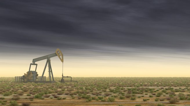 El petróleo se dispara ante un posible recorte de la oferta superior al millón de barriles al día