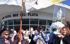 Argentina reconoce que no tiene medios para reflotar el ARA San Juan