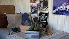 Vandel, la 'startup' que revive la Fórmula 1 de los 70 en la creación de sus zapatos (Foto:Vandel)