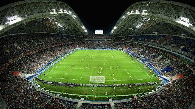 Sochi: residencia de Stalin y estadio moderno con vistas al Mar Negro