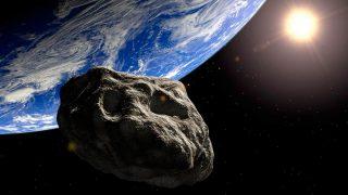 Un asteroide que pasará muy cerca de nuestro planeta