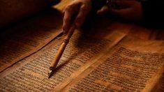 Hallan el texto original del Primer Apocalipsis de Jaime