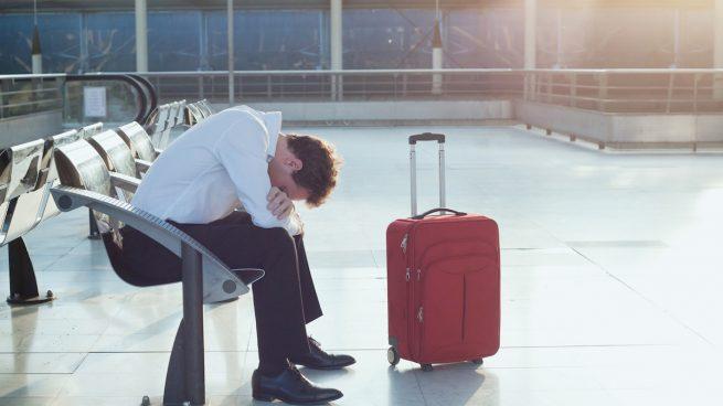 Me voy de viaje a Alemania y temo que cancelen mi vuelo por mal tiempo