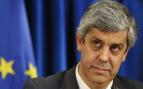 El presidente del Eurogrupo propone aparcar los 'coronabonos' y asumir el resto de medidas
